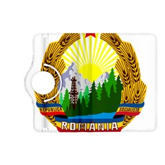 National Emblem Of Romania, 1965 1989  Kindle Fire Hd (2013) Flip 360 Case