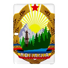 National Emblem Of Romania, 1965 1989  Samsung Galaxy Tab Pro 10 1 Hardshell Case