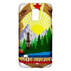 National Emblem Of Romania, 1965 1989  Galaxy S5 Mini