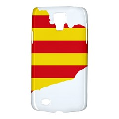 Flag Map Of Catalonia Galaxy S4 Active