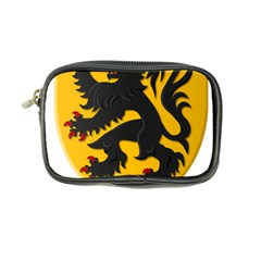 Flanders Coat Of Arms  Coin Purse