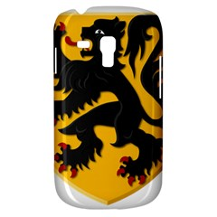 Flanders Coat Of Arms  Samsung Galaxy S3 Mini I8190 Hardshell Case