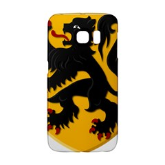 Flanders Coat Of Arms  Galaxy S6 Edge