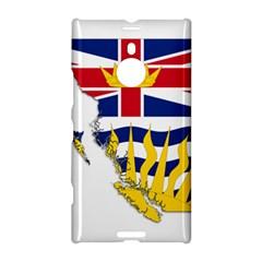 Flag Map Of British Columbia Nokia Lumia 1520