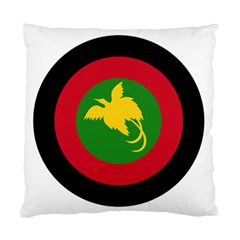 Roundel Of Papua New Guinea Air Operations Element Standard Cushion Case (one Side)