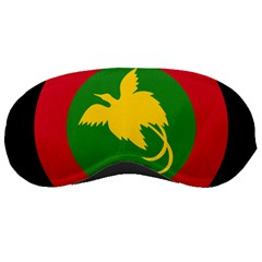 Roundel Of Papua New Guinea Air Operations Element Sleeping Masks