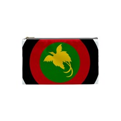 Roundel Of Papua New Guinea Air Operations Element Cosmetic Bag (small)