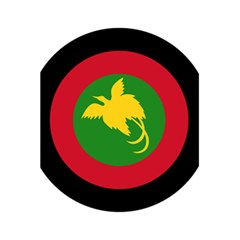 Roundel Of Papua New Guinea Air Operations Element 5 5  X 8 5  Notebooks