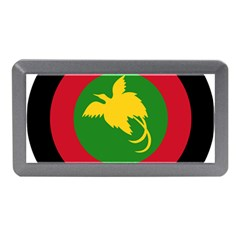 Roundel Of Papua New Guinea Air Operations Element Memory Card Reader (mini)