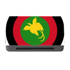 Roundel Of Papua New Guinea Air Operations Element Memory Card Reader With Cf