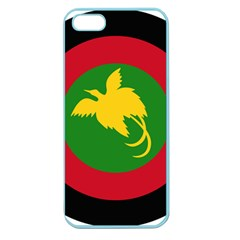 Roundel Of Papua New Guinea Air Operations Element Apple Seamless Iphone 5 Case (color)