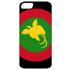 Roundel Of Papua New Guinea Air Operations Element Apple Iphone 5 Classic Hardshell Case