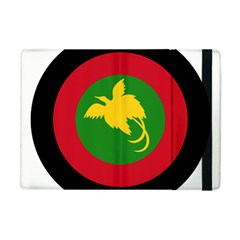 Roundel Of Papua New Guinea Air Operations Element Apple Ipad Mini Flip Case