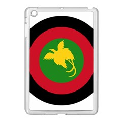 Roundel Of Papua New Guinea Air Operations Element Apple Ipad Mini Case (white)