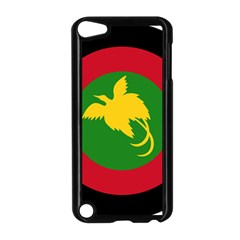 Roundel Of Papua New Guinea Air Operations Element Apple Ipod Touch 5 Case (black)
