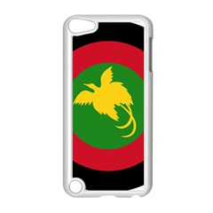 Roundel Of Papua New Guinea Air Operations Element Apple Ipod Touch 5 Case (white)