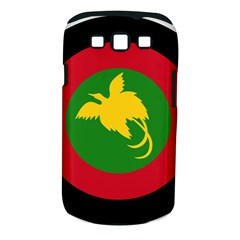 Roundel Of Papua New Guinea Air Operations Element Samsung Galaxy S Iii Classic Hardshell Case (pc+silicone)