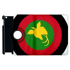 Roundel Of Papua New Guinea Air Operations Element Apple Ipad 3/4 Flip 360 Case