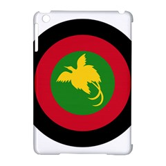 Roundel Of Papua New Guinea Air Operations Element Apple Ipad Mini Hardshell Case (compatible With Smart Cover)