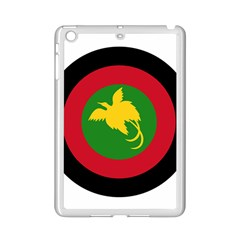 Roundel Of Papua New Guinea Air Operations Element Ipad Mini 2 Enamel Coated Cases
