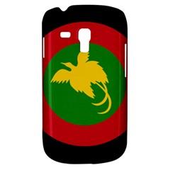 Roundel Of Papua New Guinea Air Operations Element Samsung Galaxy S3 Mini I8190 Hardshell Case