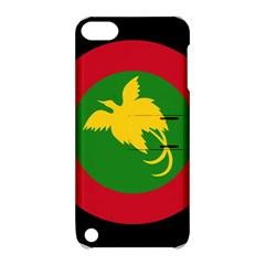 Roundel Of Papua New Guinea Air Operations Element Apple Ipod Touch 5 Hardshell Case With Stand
