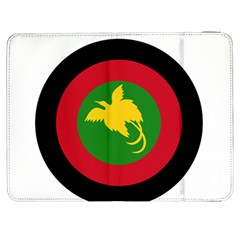 Roundel Of Papua New Guinea Air Operations Element Samsung Galaxy Tab 7  P1000 Flip Case