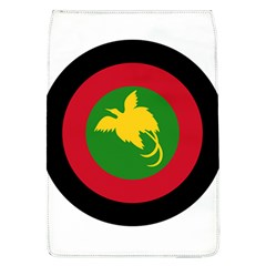 Roundel Of Papua New Guinea Air Operations Element Flap Covers (l)