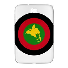 Roundel Of Papua New Guinea Air Operations Element Samsung Galaxy Note 8 0 N5100 Hardshell Case