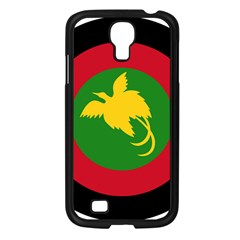 Roundel Of Papua New Guinea Air Operations Element Samsung Galaxy S4 I9500/ I9505 Case (black)