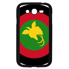 Roundel Of Papua New Guinea Air Operations Element Samsung Galaxy Grand Duos I9082 Case (black)