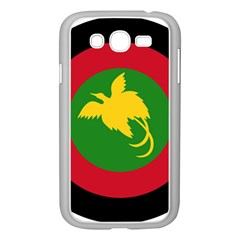 Roundel Of Papua New Guinea Air Operations Element Samsung Galaxy Grand Duos I9082 Case (white)