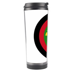 Roundel Of Papua New Guinea Air Operations Element Travel Tumbler
