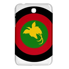Roundel Of Papua New Guinea Air Operations Element Samsung Galaxy Tab 3 (7 ) P3200 Hardshell Case