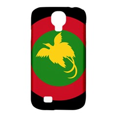 Roundel Of Papua New Guinea Air Operations Element Samsung Galaxy S4 Classic Hardshell Case (pc+silicone)