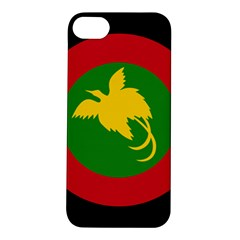 Roundel Of Papua New Guinea Air Operations Element Apple Iphone 5s/ Se Hardshell Case