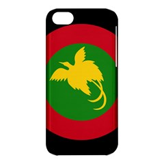 Roundel Of Papua New Guinea Air Operations Element Apple Iphone 5c Hardshell Case
