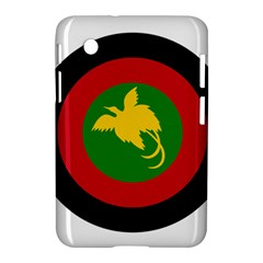 Roundel Of Papua New Guinea Air Operations Element Samsung Galaxy Tab 2 (7 ) P3100 Hardshell Case