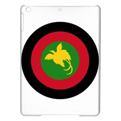 Roundel Of Papua New Guinea Air Operations Element Ipad Air Hardshell Cases