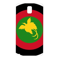 Roundel Of Papua New Guinea Air Operations Element Samsung Galaxy Note 3 N9005 Hardshell Back Case