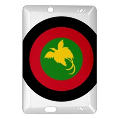 Roundel Of Papua New Guinea Air Operations Element Amazon Kindle Fire Hd (2013) Hardshell Case