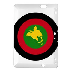 Roundel Of Papua New Guinea Air Operations Element Kindle Fire Hdx 8 9  Hardshell Case
