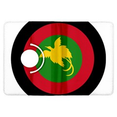 Roundel Of Papua New Guinea Air Operations Element Kindle Fire Hdx Flip 360 Case