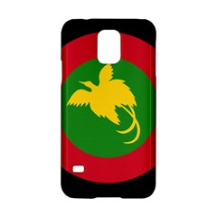Roundel Of Papua New Guinea Air Operations Element Samsung Galaxy S5 Hardshell Case