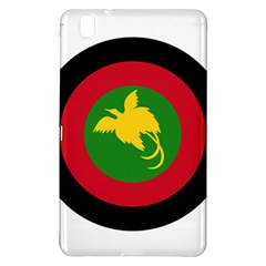 Roundel Of Papua New Guinea Air Operations Element Samsung Galaxy Tab Pro 8 4 Hardshell Case