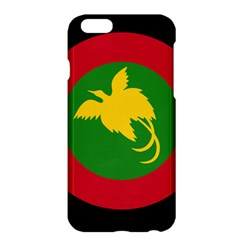 Roundel Of Papua New Guinea Air Operations Element Apple Iphone 6 Plus/6s Plus Hardshell Case