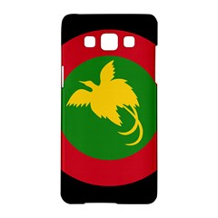 Roundel Of Papua New Guinea Air Operations Element Samsung Galaxy A5 Hardshell Case