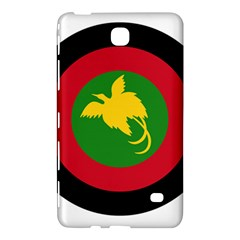 Roundel Of Papua New Guinea Air Operations Element Samsung Galaxy Tab 4 (7 ) Hardshell Case