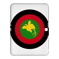 Roundel Of Papua New Guinea Air Operations Element Samsung Galaxy Tab 4 (10 1 ) Hardshell Case