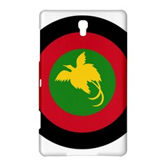 Roundel Of Papua New Guinea Air Operations Element Samsung Galaxy Tab S (8 4 ) Hardshell Case